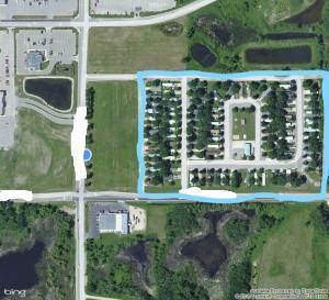 InkedViking Lakes Village - Bing Aerial - No Labels LI